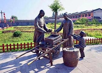 湖南EPS线条雕塑