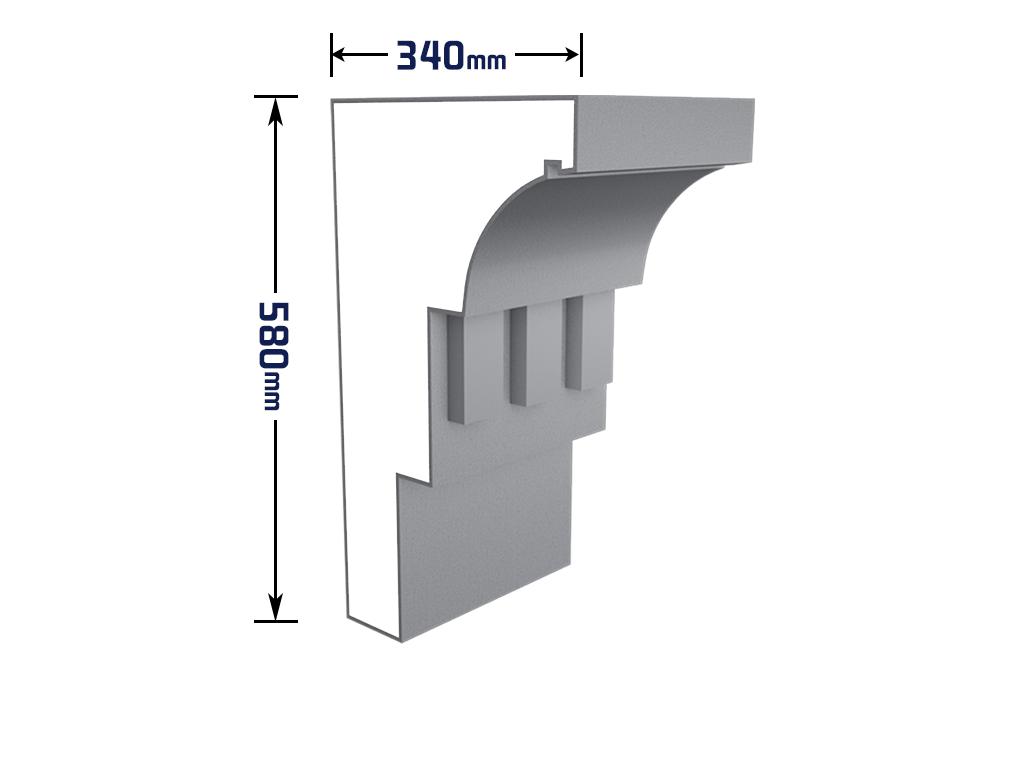 益阳EPS外墙保温线条