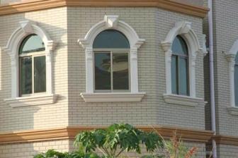 湖北EPS窗套线条安装