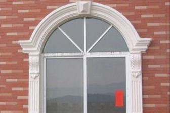 武汉EPS窗套线条构件