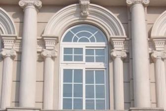 长沙EPS窗套线条