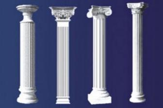 岳阳罗马柱价格