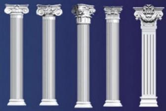湖南罗马柱