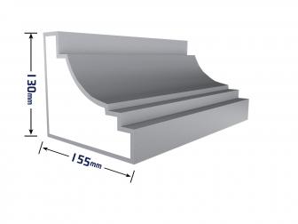 益阳EPS欧式线条构件